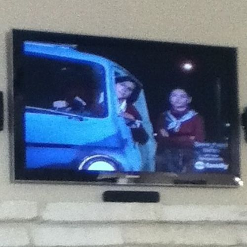 Watching that's 70 show