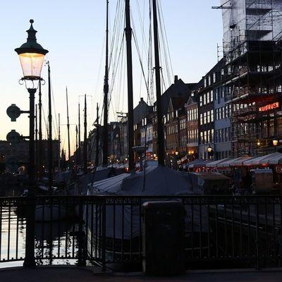 Дания копенгаген Denmark Copenhagen
