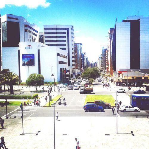 Quito, Ecuador All You Need Is Ecuador Paradise Enjoying Life Hello World