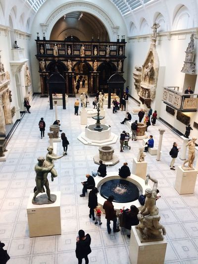 Museum Art London