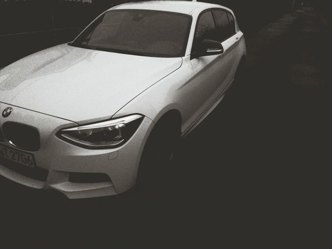 New baby <3 Today Is A Good Day Black & White Bmw Bmw M