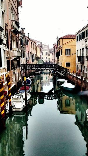 Ita too early to be insightful still I feel I dont actually need to be. Venice EyeEm Gallery Canal Eyeemitalia Venezia