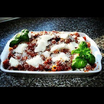 Italiankitchen Pastaalforno