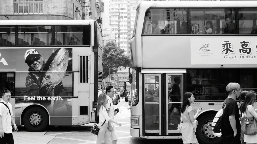 street. Hong