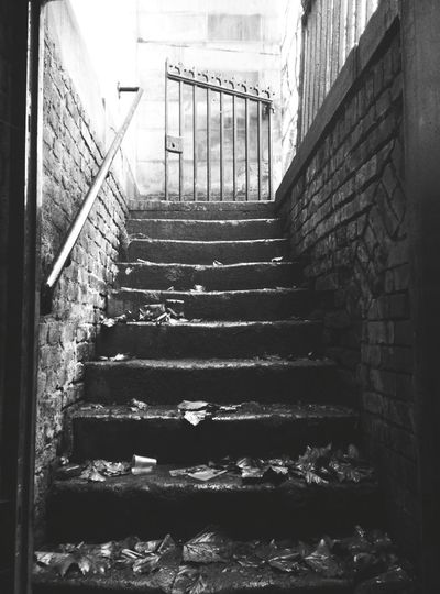 Steps And Staircases Staircase Steps Railing Metal Indoors  No People Illuminated Day Crypt Church Restricted Steps And Staircase Steps And Stairs Stepstosuccess Steps