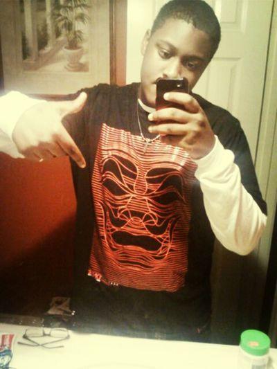 Like My Shirt