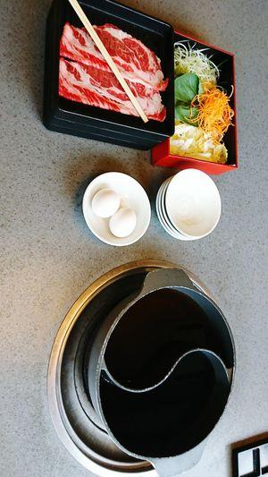 【Osaka,Japan】Shabu Shabu Japanese Food しゃぶしゃぶ Shabu-shabu Delicious Japan OSAKA