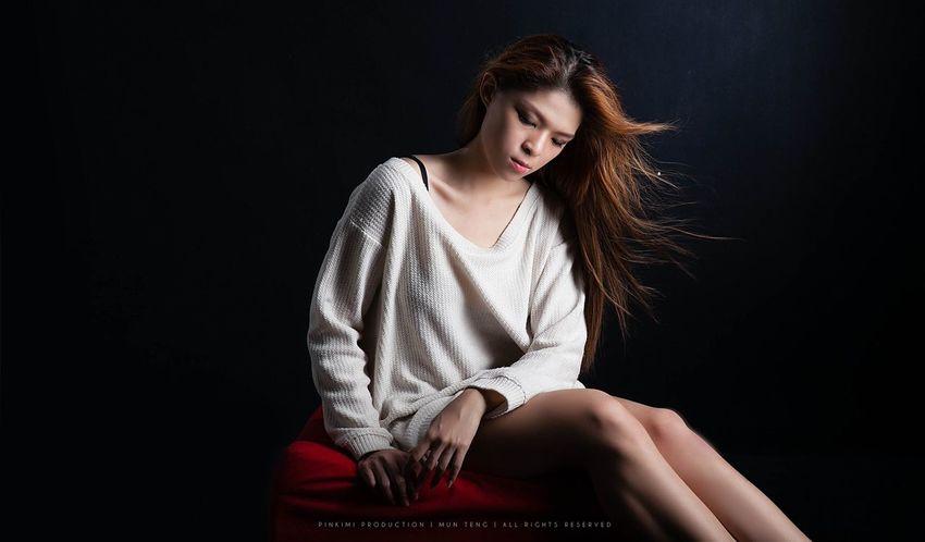 Color Portrait Portrait Beauty Studio
