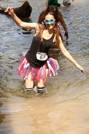 Spartacusdash Obstacle Course Enjoying Life Belton Texas