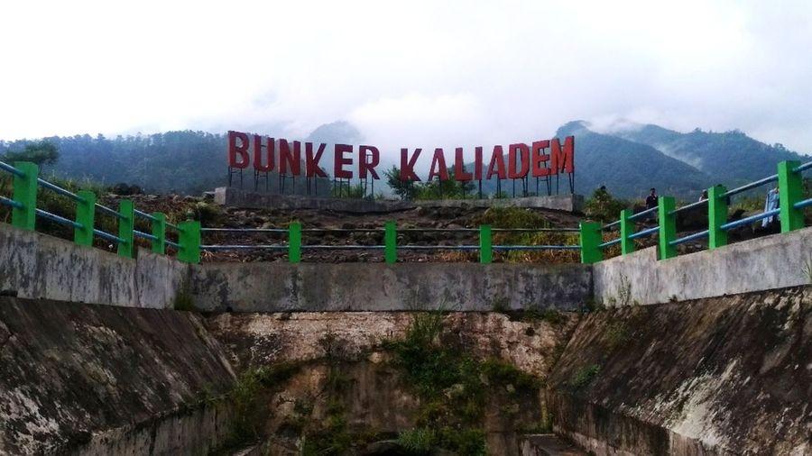 bunker kali