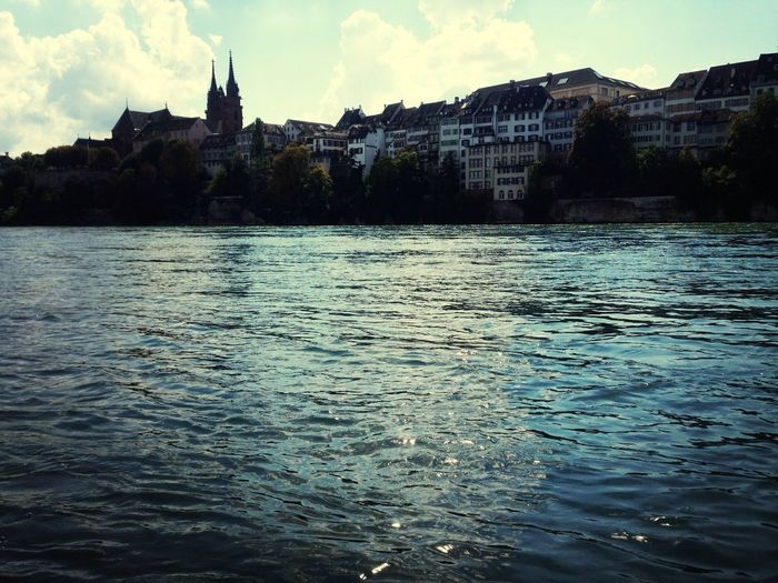 Basel Hanging Out Cityscapes Eye4photography