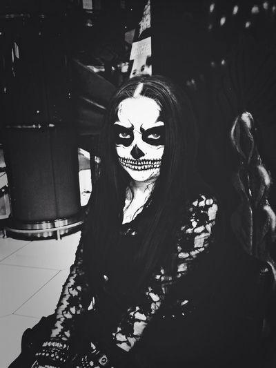 By Me Halloween Happy Halloween! Lutfiyya