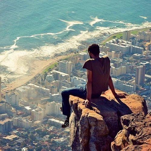 Muhteşem bir manzara Southafrica Güney Afrika Cumhuriyeti