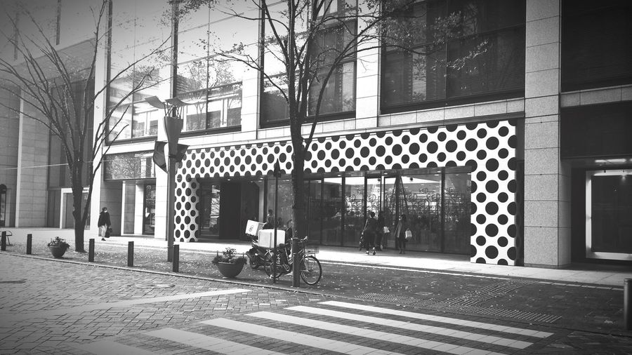 Dots Tokyo,Japan Commedesgarcons
