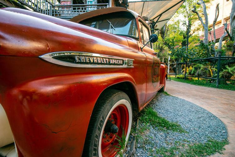 Wheel Tire Car