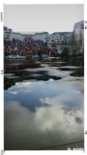 Caos Eye4photography  A Minha Cidade Oporto