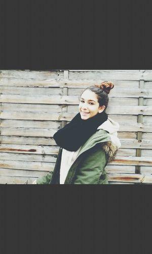 Chillen <3 Smile :)