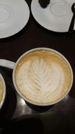 Cafeteria Cafe Latte