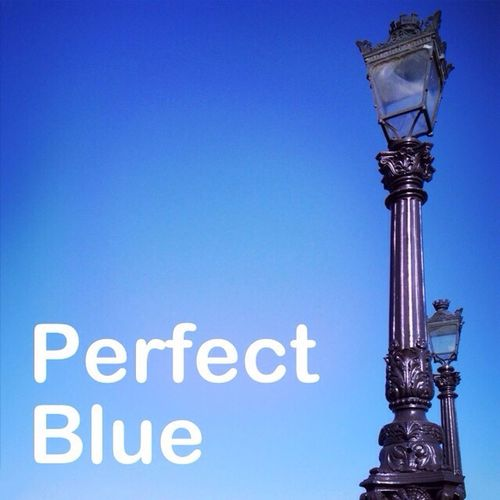 Today should I post a Lampost Monday , a Blue Series or a Label Me Collection ? Lampadairophile