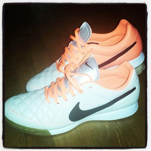 Ready 4 5v5 season Niketiempo Futsall FuturExGros EyeOfTiger