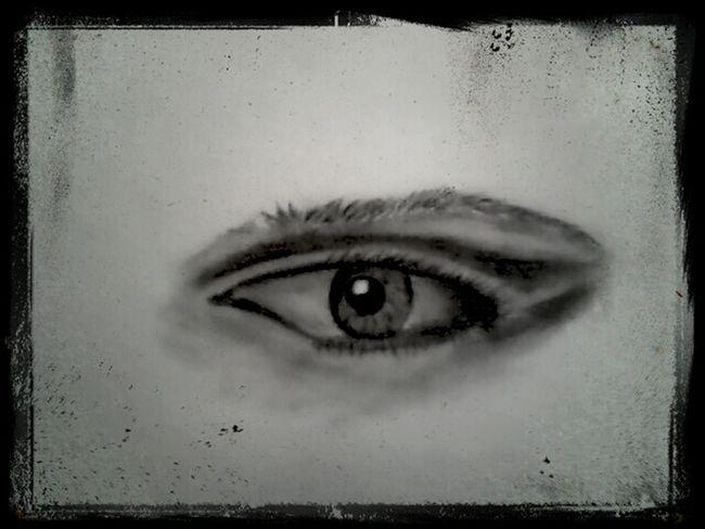 Drawing Eye Draw My Drawing