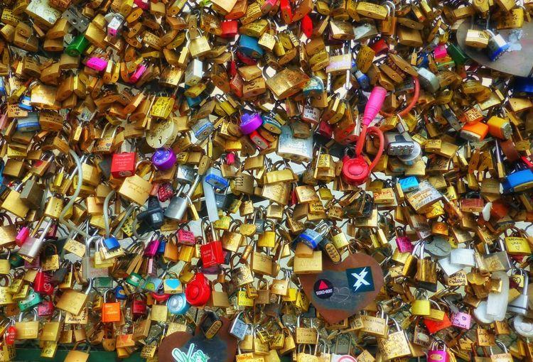 Locks of Amore