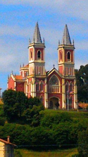 Church North Of Spain Iphone 5 EyEm Bestseller EyeEm Gallery