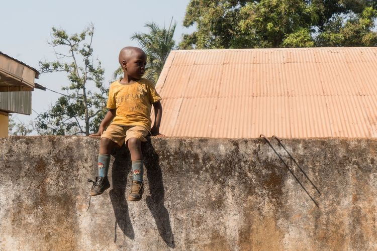 Cameroon,
