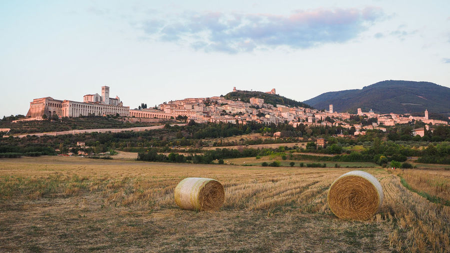 Photo taken in Assisi, Italy