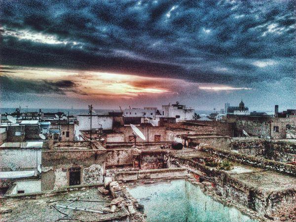 Hello World Medina Sousse Enjoying Life