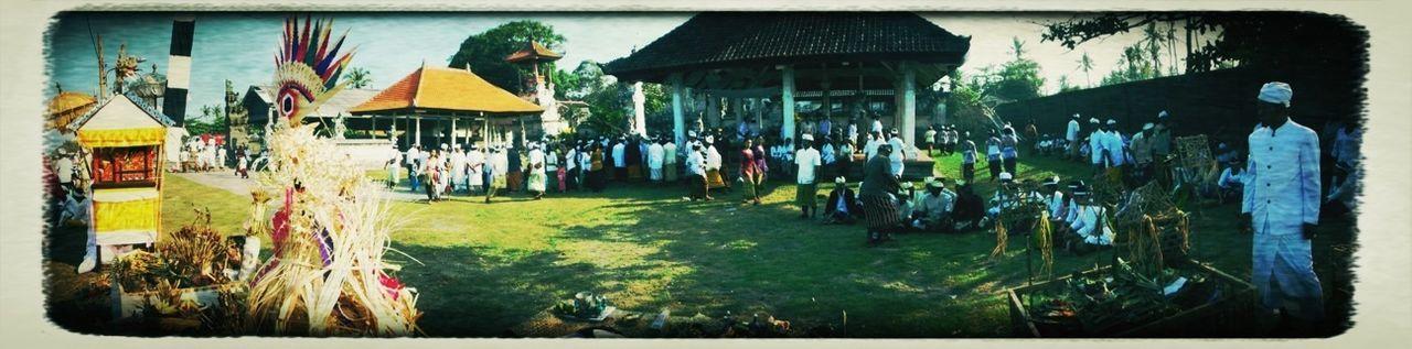 Ceremony Bali Beach EyeEm Best Shots Cangu