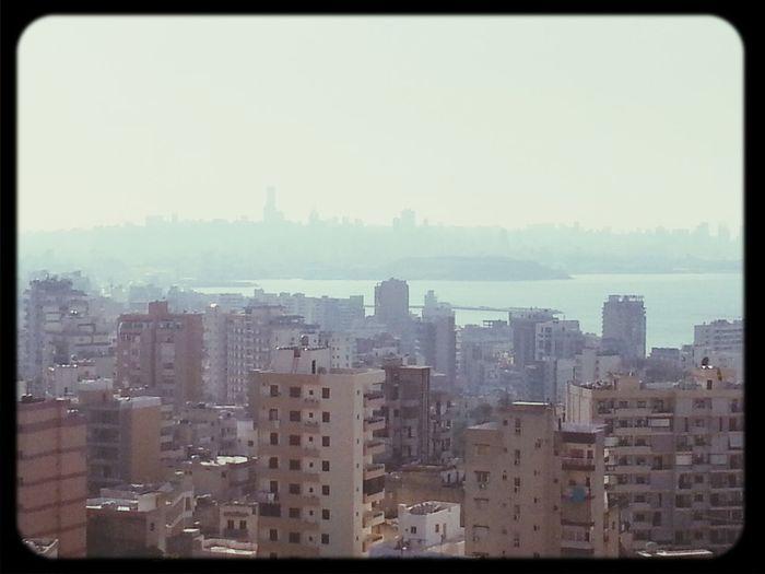 Missing Lebanon..