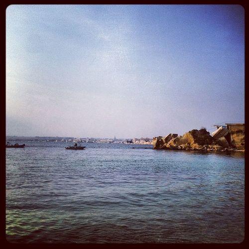 #sicily #siracusa #sicilia #plemmirio Sicily Sicilia Siracusa Plemmirio
