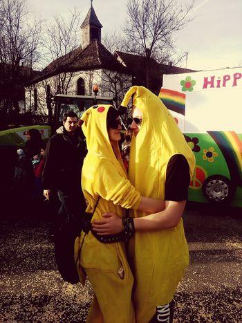 My Banana <3