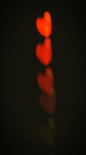 Photography In Motion Hearts Love Lost Fading Love Red Hearts Fire Lit Cigarette Bad Habit How I Feel Blurred Motion