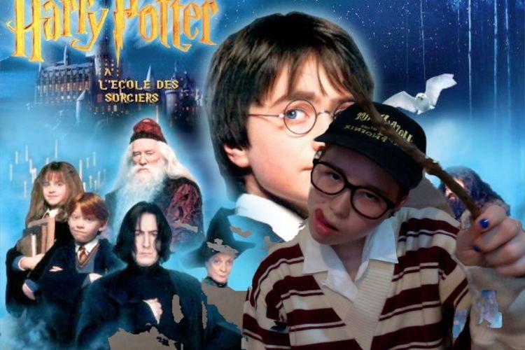 kano Self Selfie Self Portrait Selfportrait Selfies Selfie ✌ Harrypotter Harry Potter