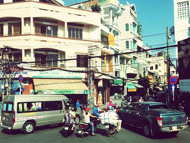 Vietnam Trip People
