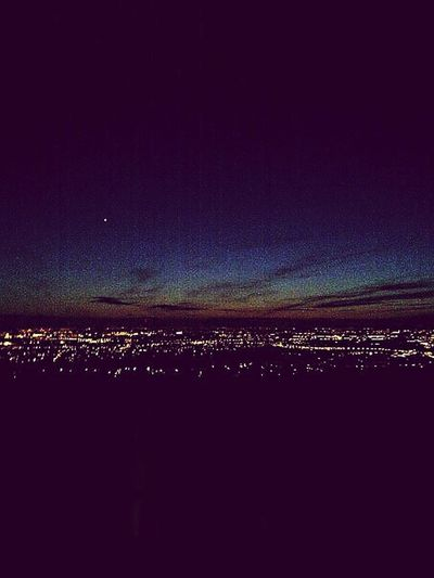 Manchester Stockport Werneth Low Wernethlow Cityscapes My Favourite Place Perfect