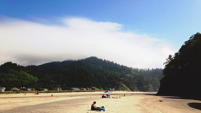 Coast Sunshine Happiness Love EyeEm Nature Lover Pacific Northwest  Beach Beachphotography