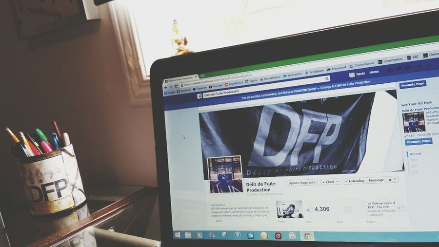 go check out my FB Fanpage ... FACEBOOK.COM/DELIT2FUITEPRODUCTION