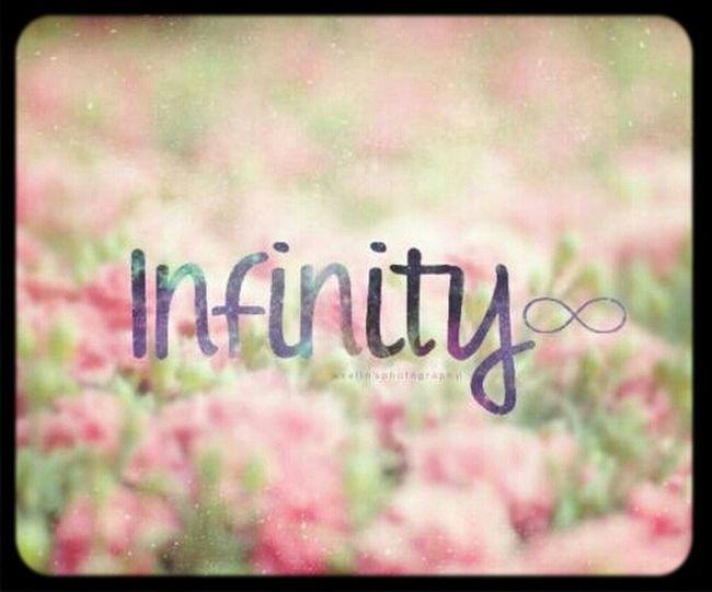 too Infiniy$ Beyond!