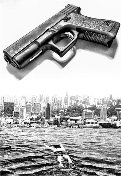 Blackandwhite Mp-mission [Crime, Fire & Evidence