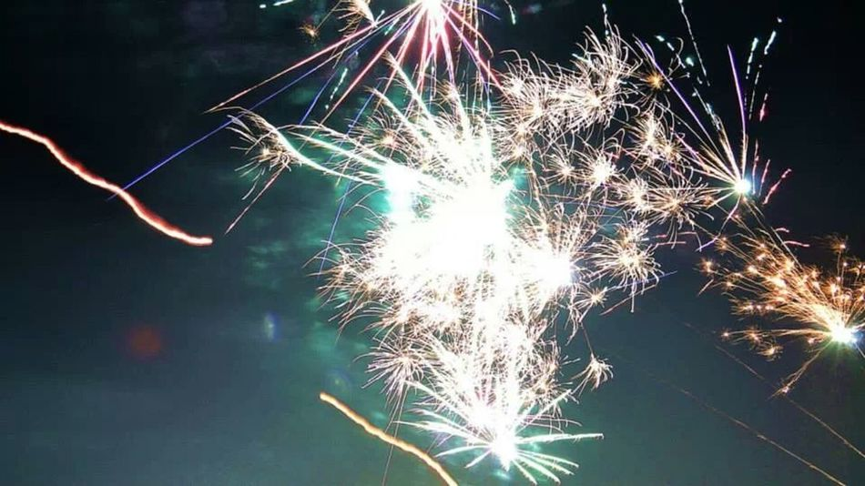 Fireworks Abstract Art Fireworks Nightphotography Nightshot With Light Trail EyeEmBestPics