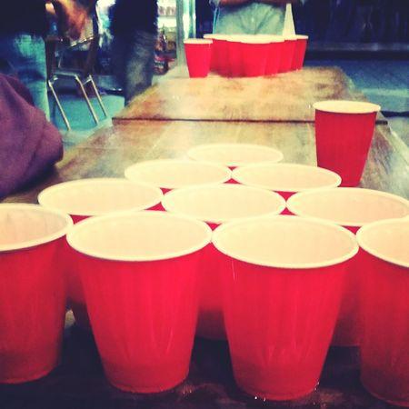 beerpong night!?