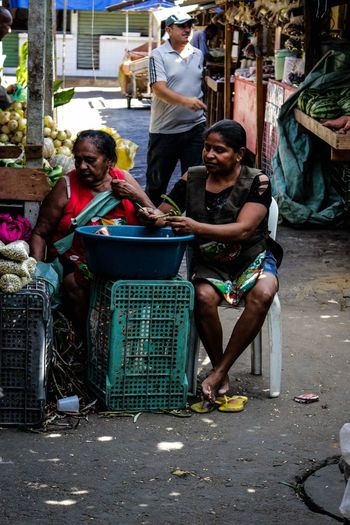 Mercado Popular Juazeiro . Bahia Retrato Alegrias