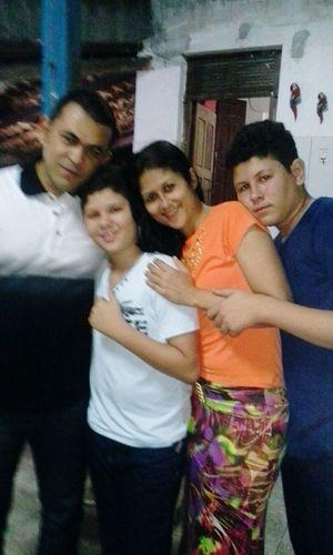 Minha Familia First Eyeem Photo