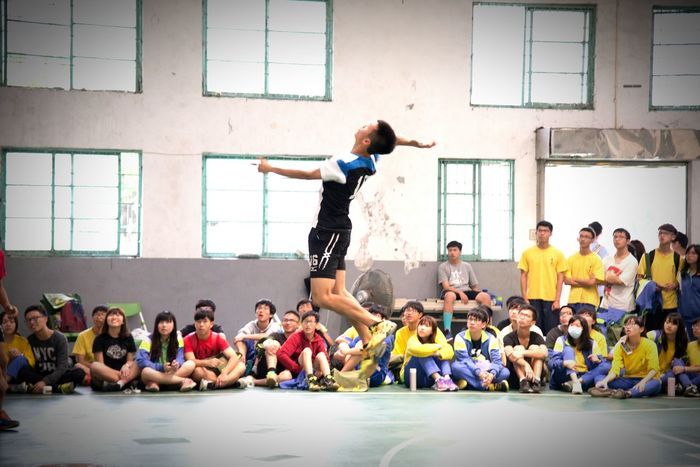 Volleyball Sport Jump Athlete Young School Life  Excercise Sports Photography Excercise Time People Photography Wuling Eyeemsports
