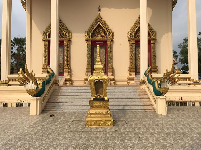 Temple Architecture thai buddish First Eyeem Photo