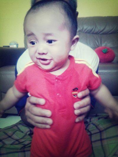Baby Aiman Hakim ^^