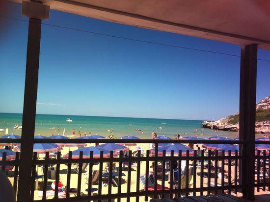 Mare Cartolina Sea Beach Scenics